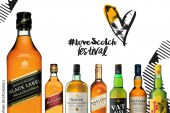 #LoveScotch Festival Guide
