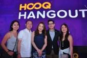 HOOQ Hangouts sponsored free screening of Mano Po 7: Chinoy and Hongkong Getaway Promo unveiled