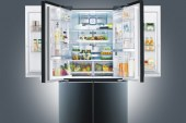 LG introduces first Linear Inverter Dual Door-in-Door refrigerator