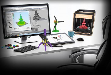 MSI-ECS Now Offers 3D Printing Solutions
