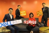ePLDT and Dell EMC strengthen partnership to optimize enterprise services