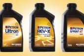 Petron Engine Oils Now Available Online from Lazada