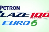 Petron Blaze 100 Euro 6 now available nationwide