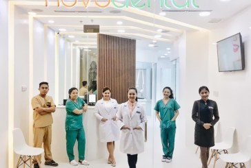 Novodental at Ayala Malls the 30th brings quality dental services closer to you