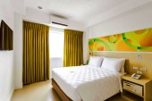 Go Hotels North EDSA now open! Quality service accommodation for as low as P88.00 per room