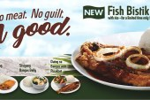 Goldilocks Lent's Fishy Feasts for the Hungry Abstainers