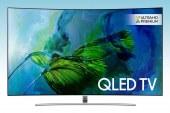 Samsung's 2017 QLED TV Line-up Awarded UHD Alliance Premium Certification