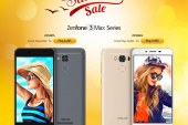 ASUS Zenfone Max Early Summer Sale