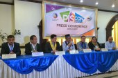 DICT, NICP to conduct the first Philippine Impact Sourcing Conference in Davao City