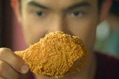 New Jollibee TVC excites all senses with Chickenjoy's crispylicious goodness
