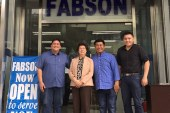Fabson Inc. longest running family-owned distributor of Solane in Iloilo