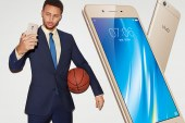 5 Reasons the NBA Superstar Stephen Curry trusts the Vivo V5 Lite