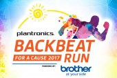 Join the Backbeat Run 2017: Run for a Good Cause!
