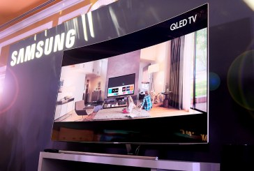 5 Features to Love About the All-new 2017 Samsung QLED TV