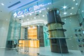 GAOC opens latest branch at the exclusive S Maison, Conrad Manila