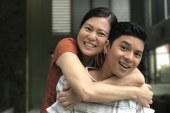 PLDT Home encourages all to #ConnectForReal this Mother's Day