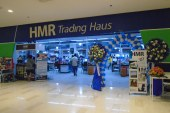 HMR Trading Haus Now Opens in Fairview Terraces – Ayala Mall