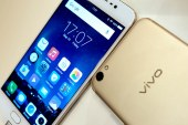 Vivo V5s is built for the selfie-centric market
