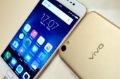 Vivo V5s is built for the selfie-centric market