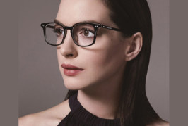 Essilor brings Bolon eyewear to the PH and Anne Hathaway as brand ambassador