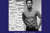 Christian Bautista Gives Sneak Peak to New Album with 'Kapit'