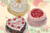 Give your mom a royal treatment with Goldilocks specially-designed Mother's Day Cakes