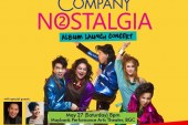 The CompanY Launches Their 27th album Nostalgia2 via an Album Launch Concert