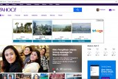 Yahoo Philippines Homepage Gets a New Look!