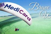 "MediCard celebrates 30th Anniversary theme: ""Brave the World"""