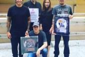 Parokya ni Edgar granted Gold and Platinum Record Awards on ASAP Pinoy