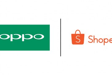 OPPO Officially Available in Shopee with free shipping and hassle-free delivery