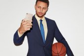 Stephen Curry all praises on the new 'Groufie' technology of Vivo V5s