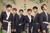 VIXX release 4th mini-album 'Shangri-La'