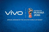 Vivo is the Exclusive Smartphone Sponsor of the  2018 and 2022 FIFA World Cup