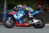 All-New Suzuki GSX-R1000 Wins at Senior TT Race of Isle of Man TT