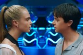 """Valerian"" is greatest visual experience since ""Avatar"""