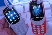 The iconic Nokia 3310 is now available in PH at P2,490