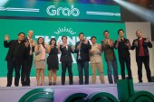 Grab celebrates 5th Anniversary with its first ever Grab Green Light Awards