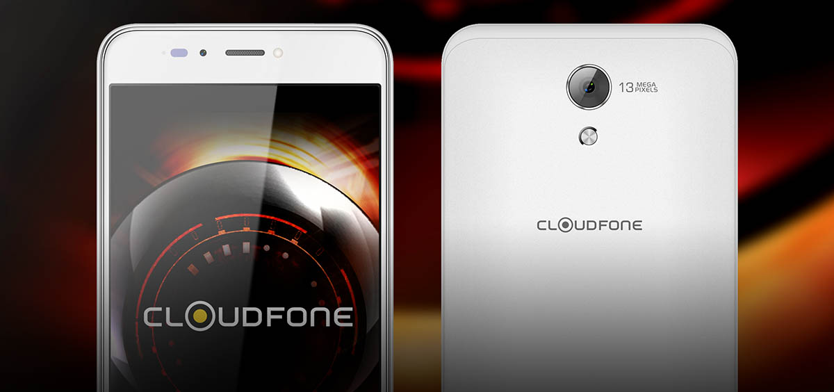 Cloudfone Excite Prime 2 and Excite Prime 2 Pro now available in PH