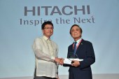 Hitachi Social Innovation Forum in Manila:  Creating Smart Cities and Supporting Urban Development