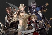 Netmarble's Lineage2 Revolution to Run First Massive Fortress Siege on July 28