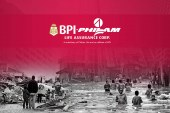 BPI-Philam helps Filipinos prepare this Disaster Awareness Month
