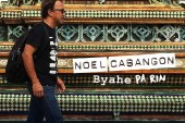 "Noel Cabangon releases new album: ""Byahe Pa Rin"""