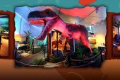 "The Mind Museum brings international travel exhibition ""Dinosaurs Around the World"" in PH"