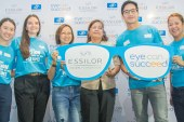 Essilor Vision Foundation kicks off Eye Can Succeed campaign