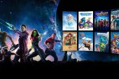 Iflix users can watch the biggest films from Marvel Studios and Disney Content