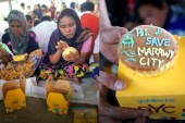 """Goldilocks Cares"" program helps affected Marawi Evacuees"