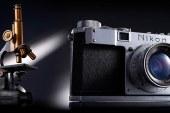 Nikon proudly celebrates its 100th birthday