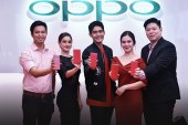 OPPO F3 Red Limited Edition now available with 0% installments via Home Credit