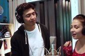 WATCH: Duet-cover of 'Perfect'inspired by Jollibee TVC